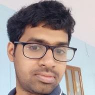 Kishore Kumar reddy Class 12 Tuition trainer in Hyderabad