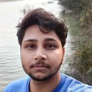 Pratyush Sharma BTech Tuition trainer in Chandigarh