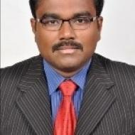 Magesh R BTech Tuition trainer in Chennai