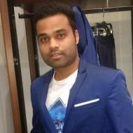 Saswat Kumar pradhan C Language trainer in Bangalore