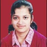 Kumari R. HR trainer in Noida