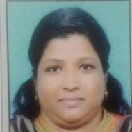 Yamuna Class I-V Tuition trainer in Chennai