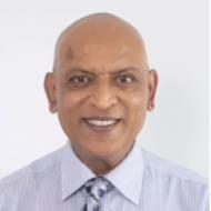 Dr Harshad Patel IELTS trainer in Mumbai