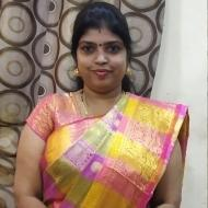 Dhayanidhi M. German Language trainer in Chennai