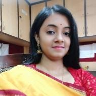 Anisha D. Class 10 trainer in Kolkata