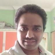 Anil Chandra prasad Class 12 Tuition trainer in Hyderabad