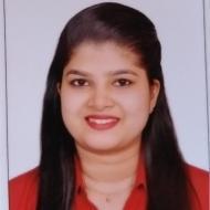 Charvi K. Class I-V Tuition trainer in Mumbai