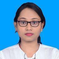 Samyukta J. Class I-V Tuition trainer in Bhubaneswar