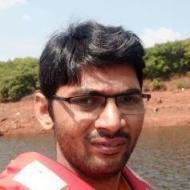 Aniket Bobbe Class I-V Tuition trainer in Amravati