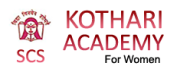 Kothariacademyforwomen photo