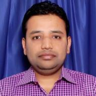 Sahil Gupta SAP trainer in Delhi