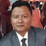Manish Thapa Dance trainer in Dehradun
