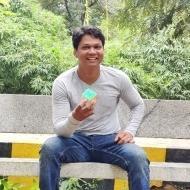Pavan Kumar akula Rubik's cube trainer in Hyderabad