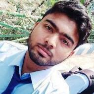 Swaprative Pal Class 12 Tuition trainer in Kolkata