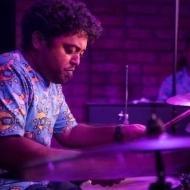 Sounak Roy Drums trainer in Kolkata