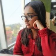 Mrittika D. Class I-V Tuition trainer in Kolkata