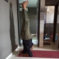 Nita Sheth Yoga Trainer From Past 3 Years In Jivraj Park Ahmedabad