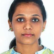 Dr. Nikhila S. BAMS Tuition trainer in Cherthala
