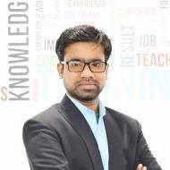 Ashish Gadpayle Java trainer in Nagpur