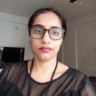 Vaneeta M. Adobe Photoshop trainer in Ahmedabad