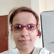 Pooja G. Class 10 trainer in Gurgaon