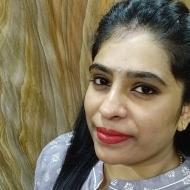 Vandana Class 12 Tuition trainer in Bangalore