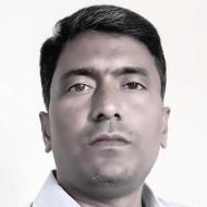 Ganji Thirumalaiah Class 11 Tuition trainer in Hyderabad