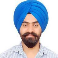 Prabhdeep Singh chhatwal Class 10 trainer in Gurgaon
