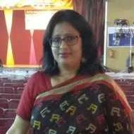 Sonal M. French Language trainer in Indore