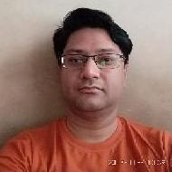 Bharat Kumar Class 11 Tuition trainer in Ghaziabad