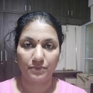 Ragini S. Class 10 trainer in Bangalore