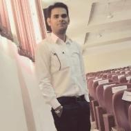 Aman Vats Class 7 Tuition trainer in Ambala