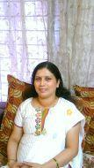 Anagha Yeshvekar photo