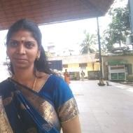 Poonkuzhali. V. Tamil Language trainer in Vellore