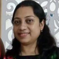 Lipika S. Drawing trainer in Hyderabad