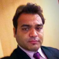 Tarun Pawar MBA trainer in Ahmedabad