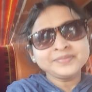 Varsha M. Spoken English trainer in Thane