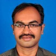 Mallikarjuna Rao Engineering Entrance trainer in Hyderabad