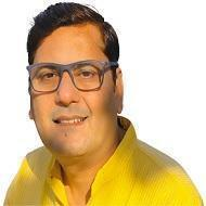 Anup Sharma SAP trainer in Pune