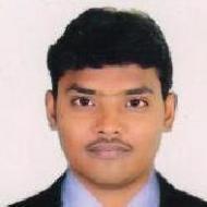 Suresh Reddy Oracle trainer in Hyderabad