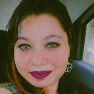 Shweta Chanda Vocal Music trainer in Delhi