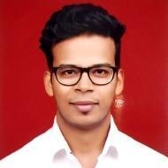 Bhavesh Singh Class 12 Tuition trainer in Mumbai