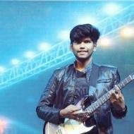 Joel Kudary Guitar trainer in Hyderabad