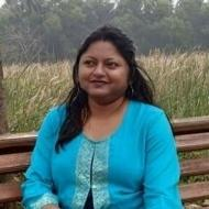 Mousumi Chakraborty Class I-V Tuition trainer in Gurgaon