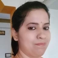 Rashmi M. Class I-V Tuition trainer in Bangalore