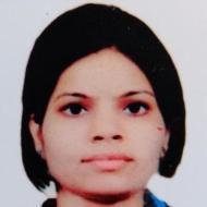 Gargi R. Class 10 trainer in Ahmedabad