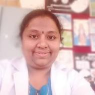 Dr Sneha S. BAMS Tuition trainer in Bangalore