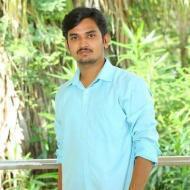 Achuth Sharma Digital Marketing trainer in Hyderabad
