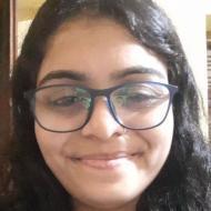 Nivedhitha S. UGC NET Exam trainer in Chittur