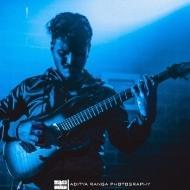 Aakash Rawat Guitar trainer in Mumbai
